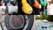 Carburants: ce que l'on gagne vraiment en roulant moins vite (Test Caradisiac)