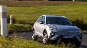 Essai MG Marvel R : le meilleur rapport prix/prestations pour un SUV électrique ?