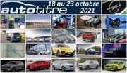 Résumé Auto Titre du 18 au 23 octobre 2021