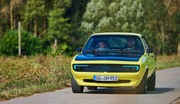 Essai prototype : Opel Manta GSe, retour vers le futur