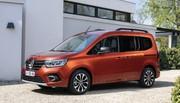 Renault Kangoo : lequel choisir ?