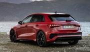 Essai nouvelle Audi RS3 : la compacte sportive est-elle toujours au top ?