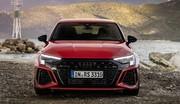 Essai Audi RS3 Sportback (2021) : un chant du cygne qui a une voix de Groupe B