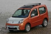 Essai Renault Kangoo be bop : Just for fun