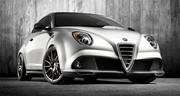 Alfa Romeo MiTo GTA : La MiTo passe à l'attaque