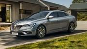 Les modèles haut de gamme Renault, c'est bientôt fini