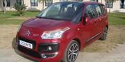 Essai Citroën C3 Picasso