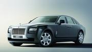 Rolls Royce 200 EX : Révolution britannique