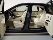 Rolls-Royce 200EX : Ça se précise !