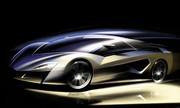 Giugiaro Frazer Nash, l'hybride la plus rapide au monde dévoilée à Genève