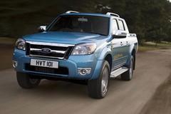 Le Ford Ranger rajeuni : Espèce en voie de disparition ?