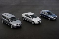 Essai Dacia Logan et Sandero ECO2: Dacia passe au vert ?