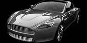 Aston Martin Rapide, si chère berline