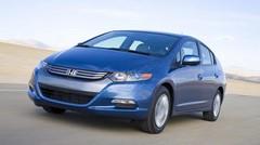 Honda Insight : les tarifs