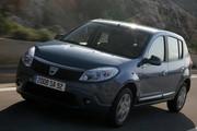 Dacia Sandero, 7 800 euros l'entrée de gamme : Pas chère, mais toujours sans bonus