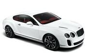 Bentley Continental Supersports : La Lady rajeunit