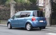 """Essai Renault Grand Modus dCi 105 : Le """"King size"""" lui va si bien"""
