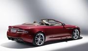 Aston Martin DBS Volante : James Bond va enfin pouvoir bronzer