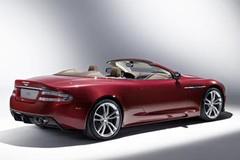 Aston Martin DBS Volante : Un cabriolet plus rapide que sa version coupé !