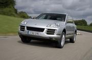 Porsche Cayenne S Hybrid : Performances de V8 pour conso mesurée !