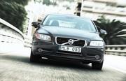 Volvo S80 : Restylage a minima