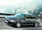 Volvo S80 : Le drakkar se facelifte