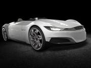 ERA Concept, un petit roadster italien signé IDEA Institute