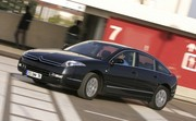 Essai Citroën C6 2.2 HDi 173 BVA Business : Plaisante, mais vorace