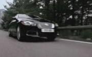 Jaguar XFR : Jaguar défie les références allemandes