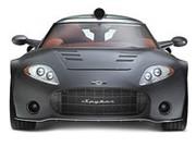 Spyker : la version définitive de la C8 Aileron présentée à Genève