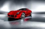 Ferrari 599 GTB HGTE et 599XX