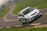 Toyota Auris hybride : L'anti-Insight