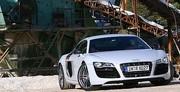 Essai Audi R8 V10 FSI Quattro : Tour de grand huit