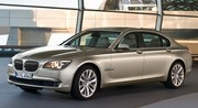 BMW 730Ld : les patrons vont faire des économies