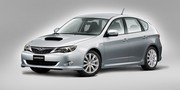 Essai Subaru Impreza 2.0 D Sport Club