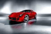 Ferrari 599 HGTE et 599XX  La belle et la bête