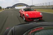 Ferrari 599 GTB Handling GTE et 599XX : La Fiorano double la mise