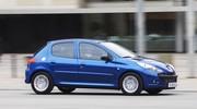 Prix Peugeot 206 Plus : La petite lionne tient parole