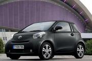 La Toyota IQ avec 100 ch : Pour sortir plus facilement des villes
