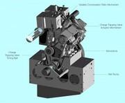 Lotus Omnivore : moteur expérimental pour carburants alternatifs