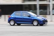 """Genève 2009 - Les tarifs de la Peugeot 206+ : Cette """"fausse"""" 207 vaut-elle vraiment le coût ?"""