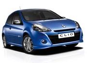 Renault Clio restylée : Les tarifs