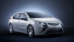 Opel Ampera : commercialisation en 2011