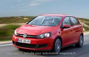 Volkswagen Polo : La Polo avant l'heure