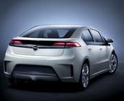 Opel Ampera : Du pareil au même