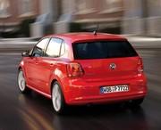 Volkswagen Polo V : La nouvelle fourmi de Volkswagen