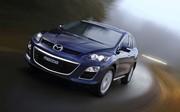 Mazda CX-7 : enfin au mazout