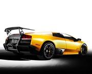Lamborghini Murcielago LP 670-4 SV : Toujours plus