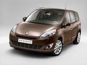 Renault Scénic et Grand Scénic : Visages différenciés