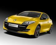 Renault Mégane RS : Elle va faire parler la poudre